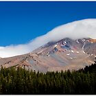 Mount Shasta by Rob Bannister
