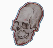 Elongated skull small by cahill  wessel