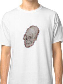 Elongated skull small Classic T-Shirt