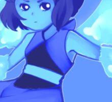 Lapis lazuli Sticker