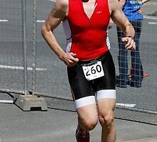 Kingscliff Triathlon 2011 Run leg C0214 by Gavin Lardner