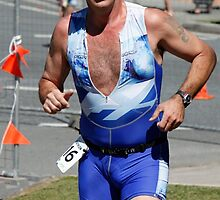 Kingscliff Triathlon 2011 Run leg C0226 by Gavin Lardner