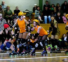 Bloody Mary's vs Rat Pack by AlMiller