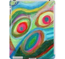 I Saw It In A Dream iPad Case/Skin