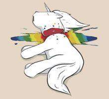 unicorn blood by ? M