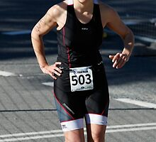 Kingscliff Triathlon 2011 Run leg C0317 by Gavin Lardner