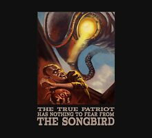 BioShock Infinite – The True Patriot Has Nothing to Fear from the Songbird T-Shirt