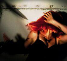 The Killer - Murder in the making by Tam  Locke