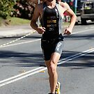 Kingscliff Triathlon 2011 Run leg C0513 by Gavin Lardner