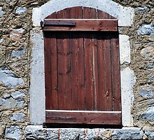Old window. by FER737NG