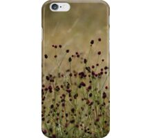 The Meadow #1 iPhone Case/Skin