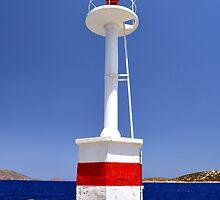 Navigation beacon. by FER737NG