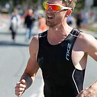 Kingscliff Triathlon 2011 Run leg C0547 by Gavin Lardner