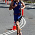 Kingscliff Triathlon 2011 Run leg C0552 by Gavin Lardner
