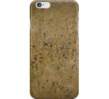 The Meadow #2 iPhone Case/Skin