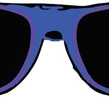 Sunglasses by iamacreator