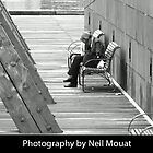 Photography by Neil Mouat by Shot in the Heart of Melbourne, 2012