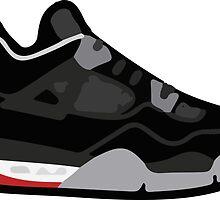 Jordan Shoes by iamacreator
