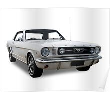 Ford - 1967 Mustang #2 Poster