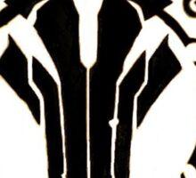 Darksiders RunE Sticker