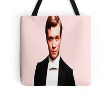 Vain and Silly Flirt (Black Text) Tote Bag