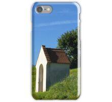 Chapel iPhone Case/Skin