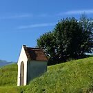 Chapel by Christine Wilson