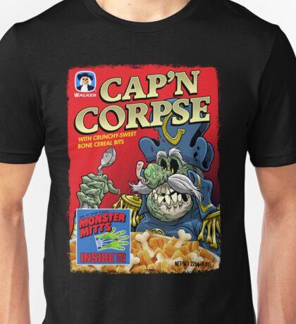 CAP'N CORPSE Unisex T-Shirt