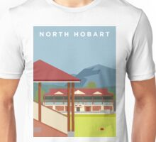 North Hobart Unisex T-Shirt