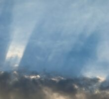 Sky Waves by Shed Simas