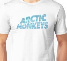 Arctic Monkeys - Water Unisex T-Shirt