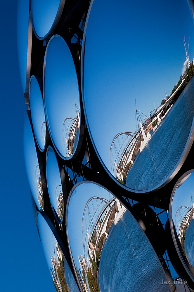 Golden Casket Light Sphere, Brisbane Festival 2011 (8 of 11) copy by Jaxybelle