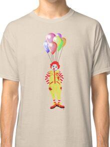 Kill That Creepy Clown Classic T-Shirt