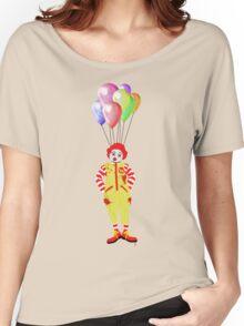 Kill That Creepy Clown Women's Relaxed Fit T-Shirt
