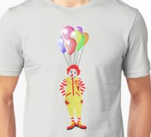 Kill That Creepy Clown Unisex T-Shirt