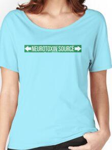 Neurotoxin Too Women's Relaxed Fit T-Shirt
