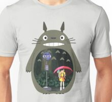 My Neighbour Totoro - Rain Unisex T-Shirt