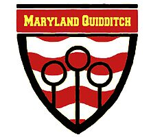 Maryland Quidditch by laurenmoe