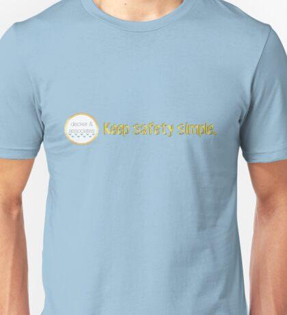 CJ DAY Unisex T-Shirt