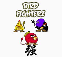 Bird FighterZ Unisex T-Shirt