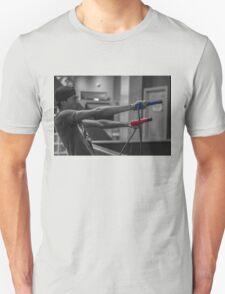 Shoot Em' Up Unisex T-Shirt