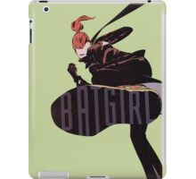 BG: Y1 iPad Case/Skin