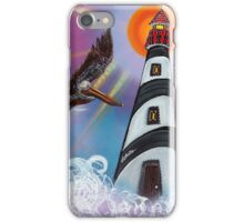 Flying South iPhone Case/Skin