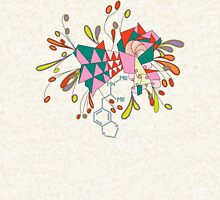 psychedelic mandala Hoodie