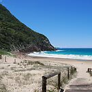 Zenith Beach by Tim Hunt