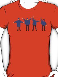 8-Bit Help T-Shirt