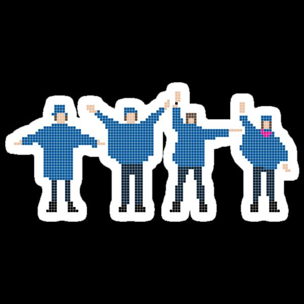 8-Bit Help by Eozen
