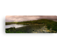 Collie Dam - Western Australia  Canvas Print