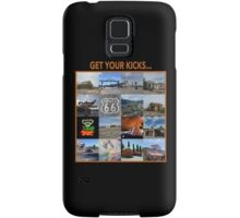 Get your kicks... Samsung Galaxy Case/Skin