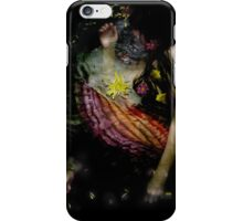 Born of Water iPhone Case/Skin